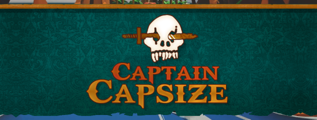 Captain Capsize