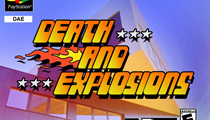 Death & Explosions 0